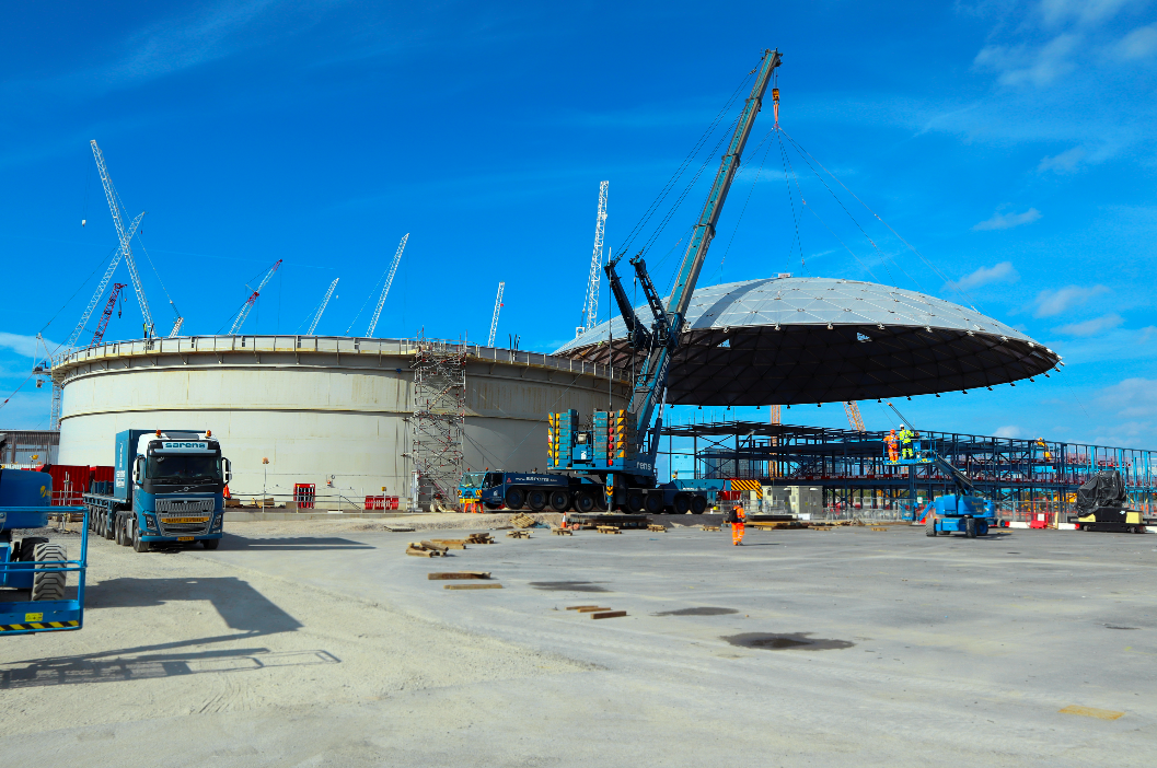 Miles Macadam selected to work on Hinkley Point C Project