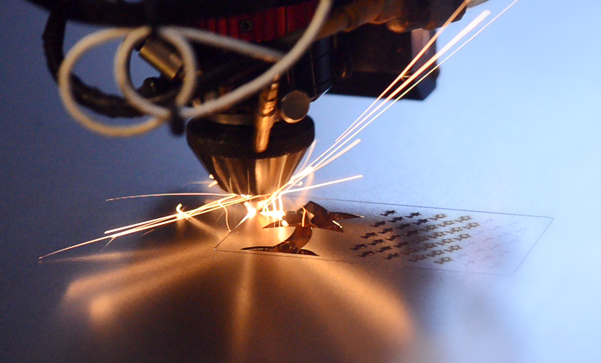 Purchase A Laser Cutting Machine According To Your Needs