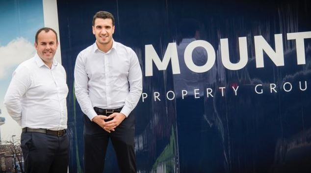 Mount Property Group Appoints Barton on Innovo House