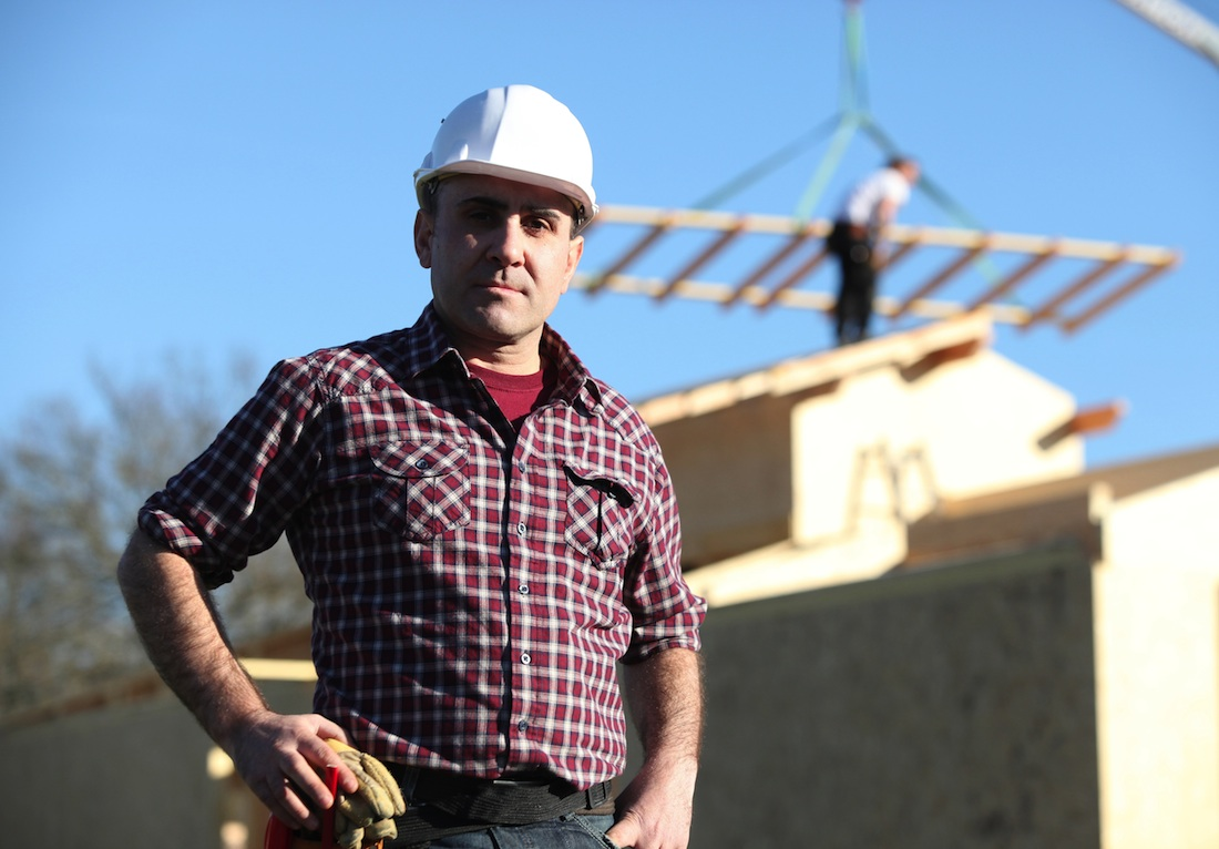 Can the best small business loans help your construction company grow?