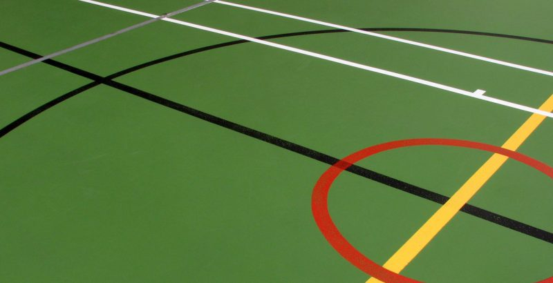 Sport flooring – Enjoying Sports Safely