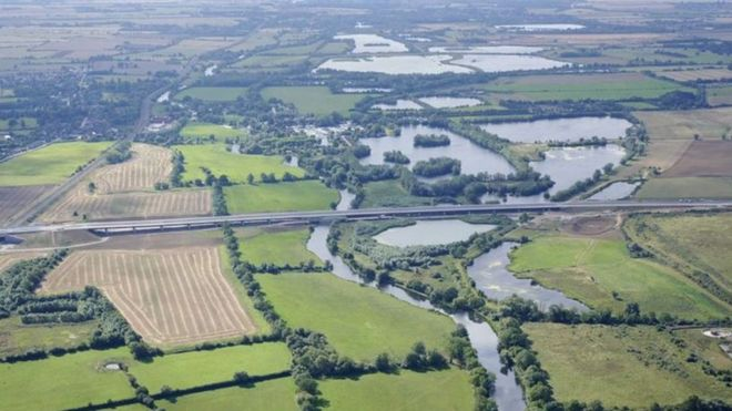 A14 Dual Carriageway To Open Soon