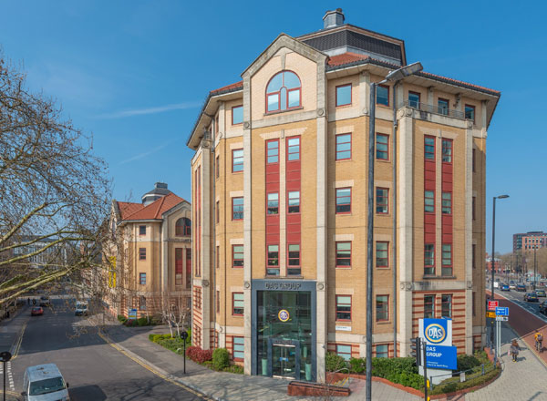 Office Buildings in Bristol Sold for £27M