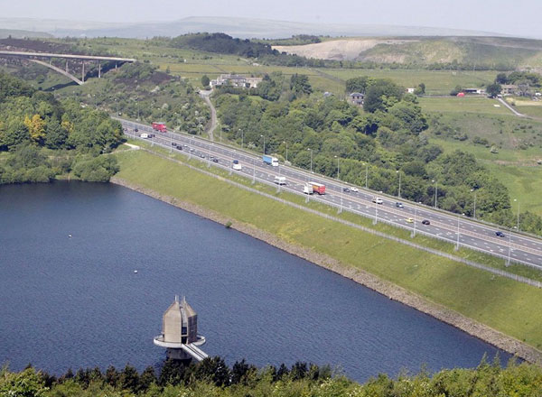 Interserve Cements Relationship with Yorkshire Water