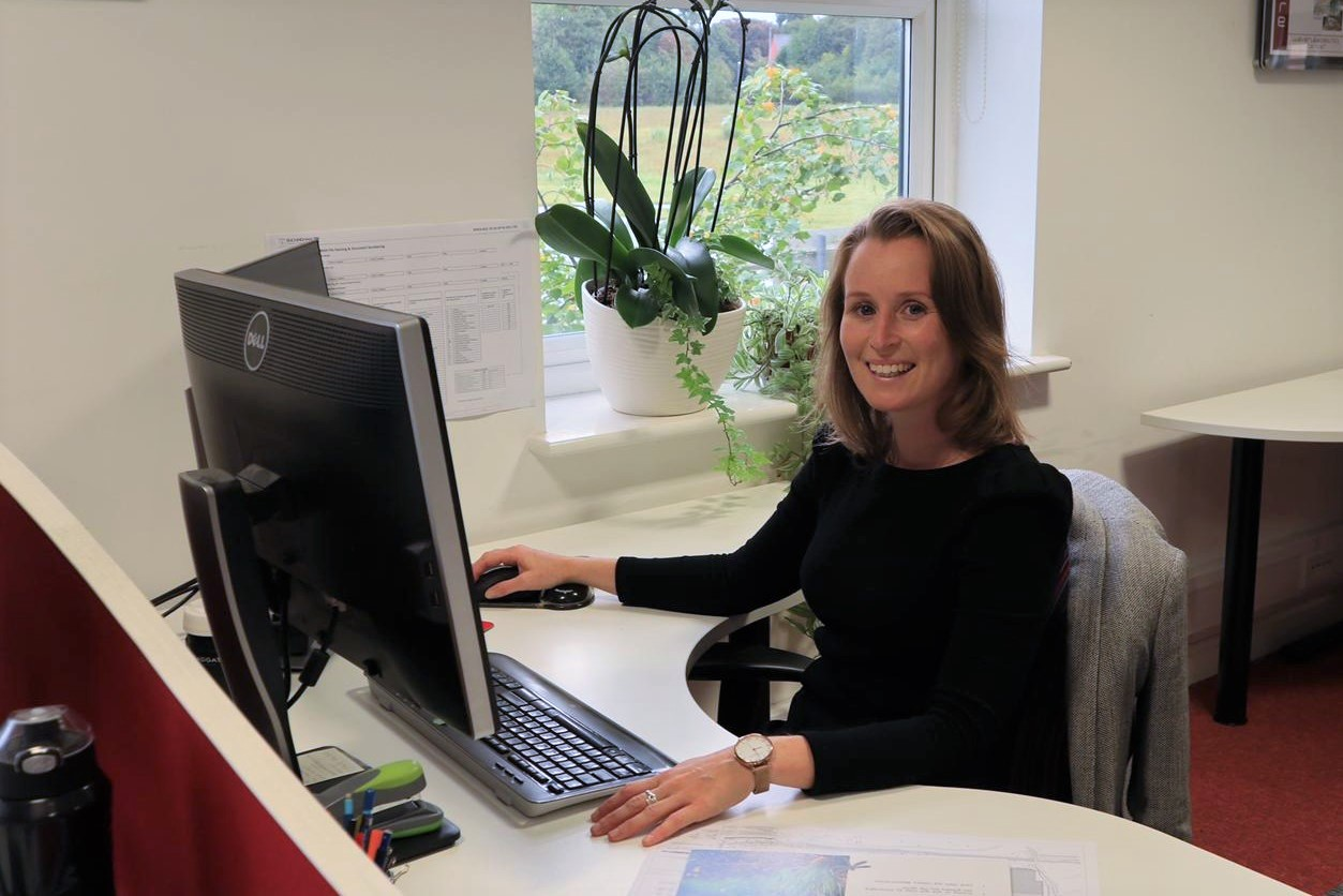 EXPERIENCED SUSTAINABILITY & WELLBEING DIRECTOR JOINS BE DESIGN