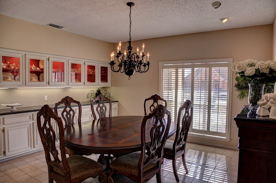 How to Style Your Dining Room