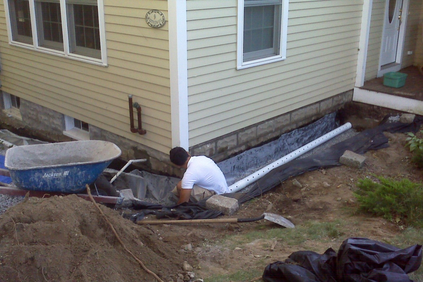 Home Maintenance Tips: How to Maintain a Healthy Drainage System