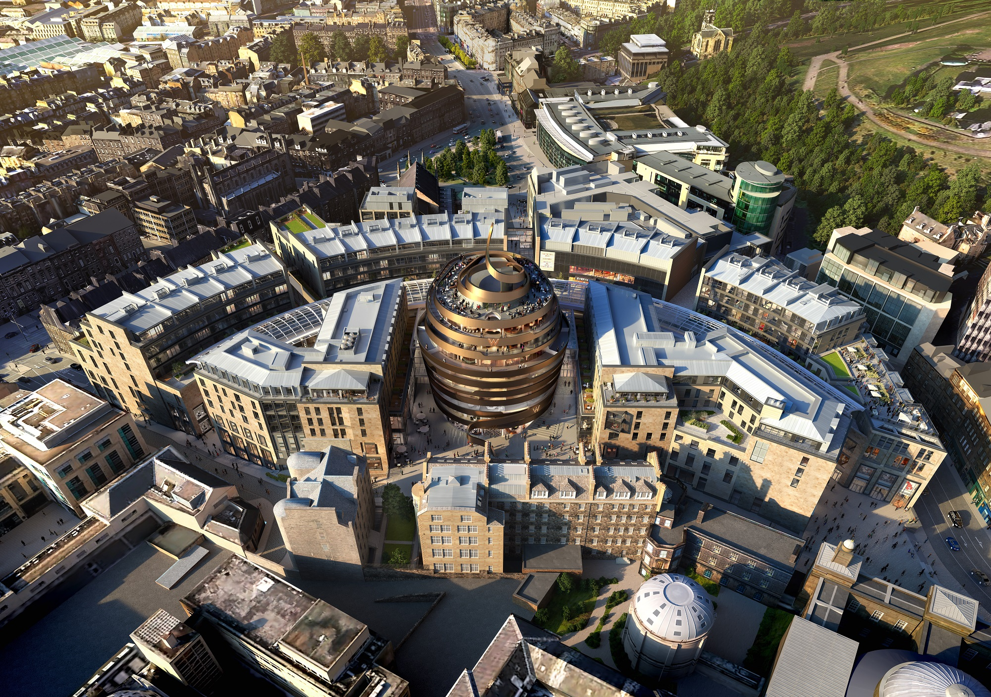 ENGIE Secures £90M Deal
