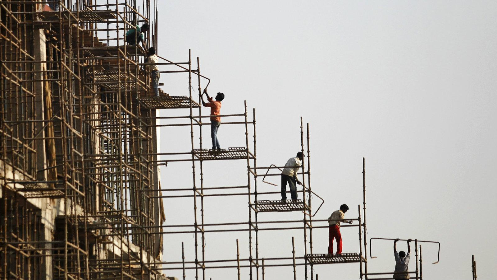 Why infrastructure is critical to India's economic development