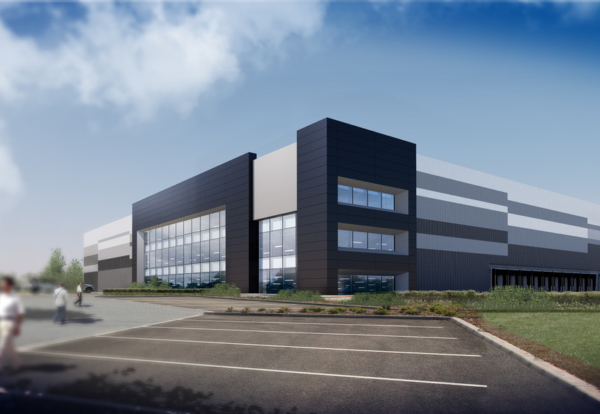 RLB APPOINTED AS PROJECT DELIVERY PARTNER  IN TWO LANDMARK MIDLANDS SCHEMES