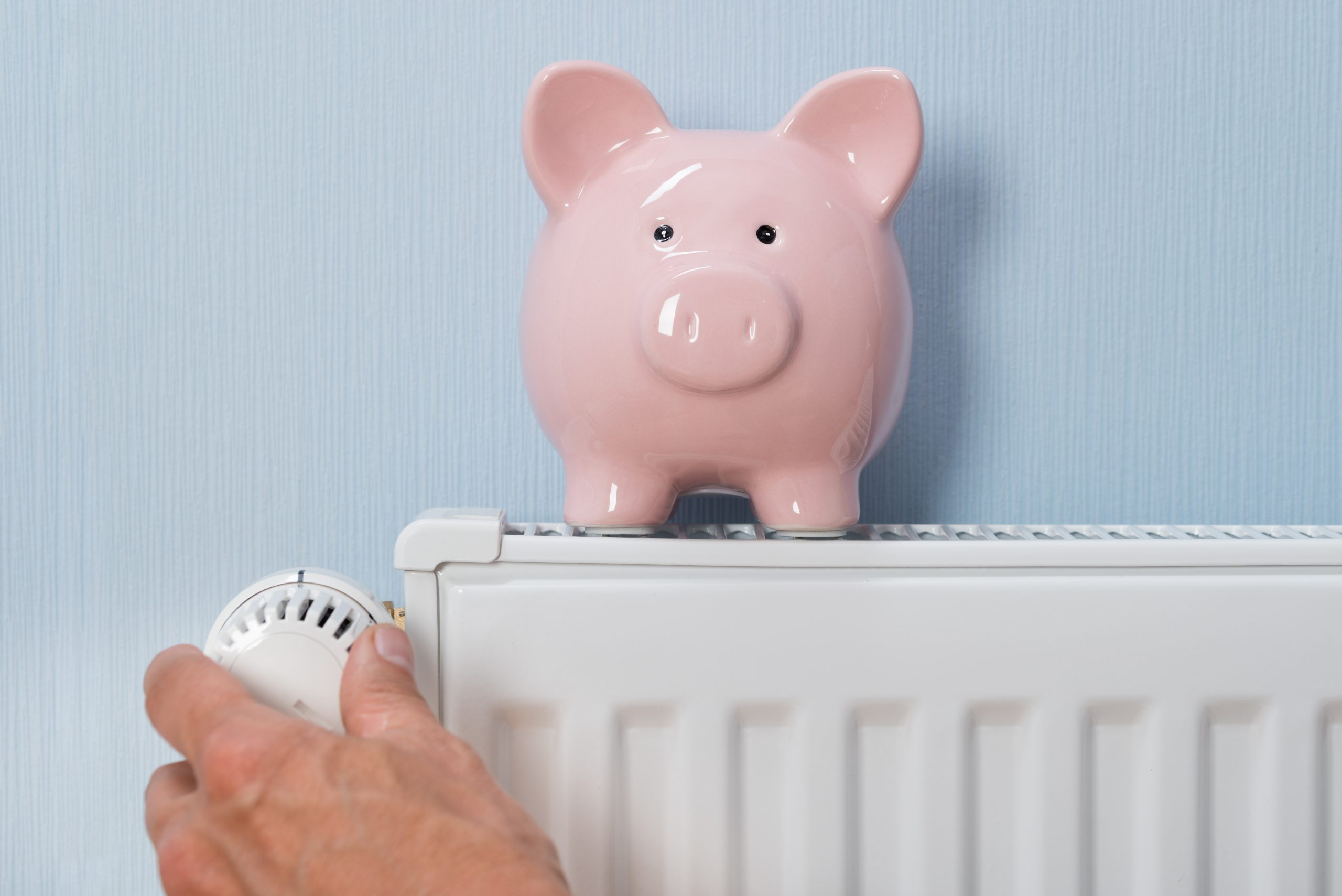 The future of heating our homes