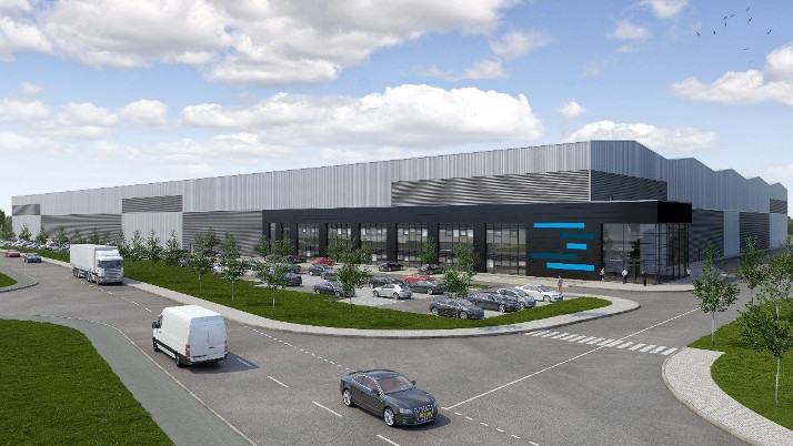 PLP buys Sheffield plot for speculative warehouse