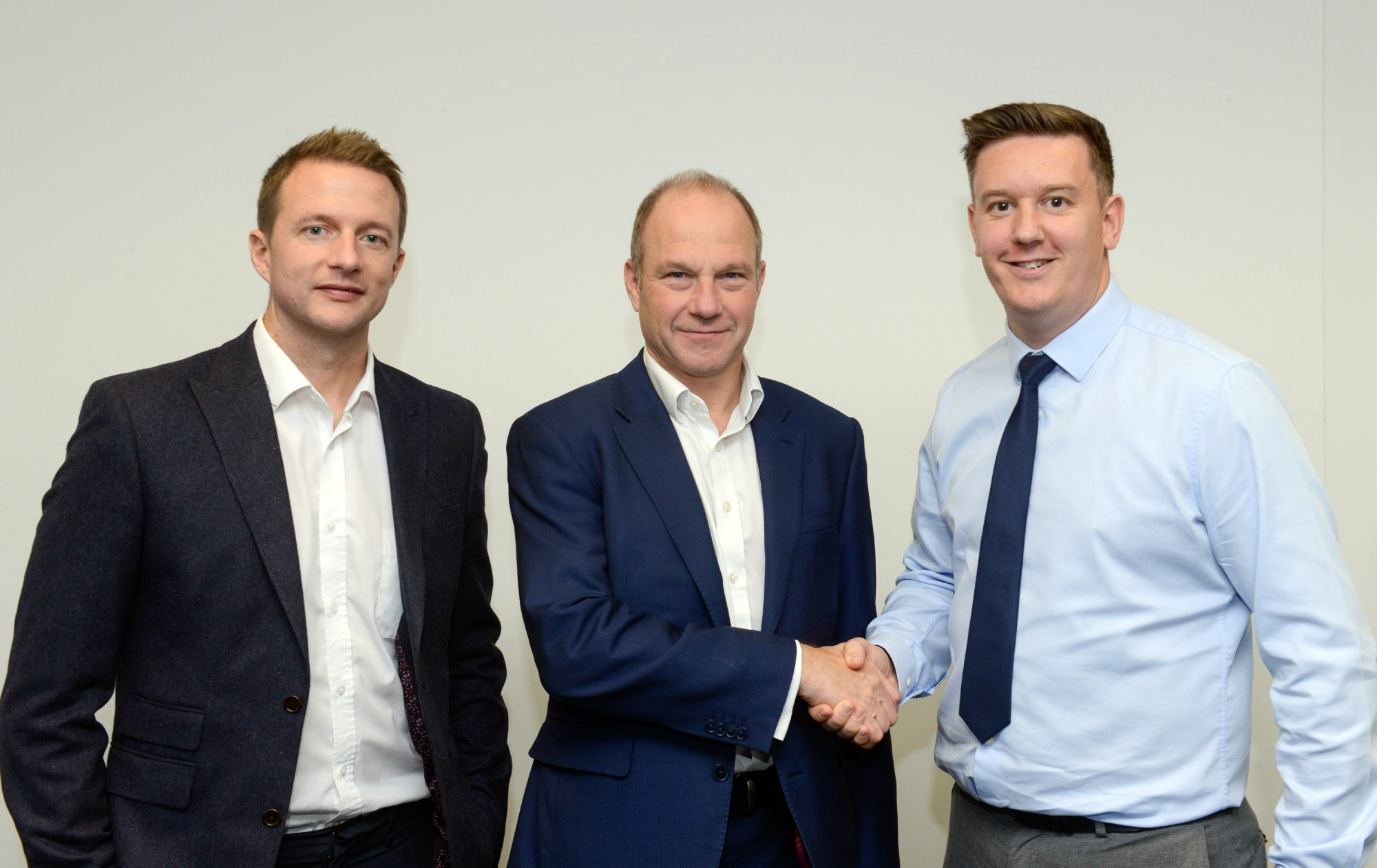 Seymour Appointed to Yorkshire Water's Minor Civil Frameworks