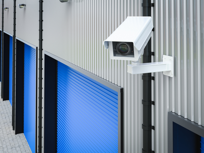 Eight quick changes to improve warehouse security