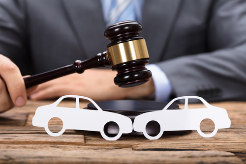 5 Occasions That Require a Car Accident Lawyer