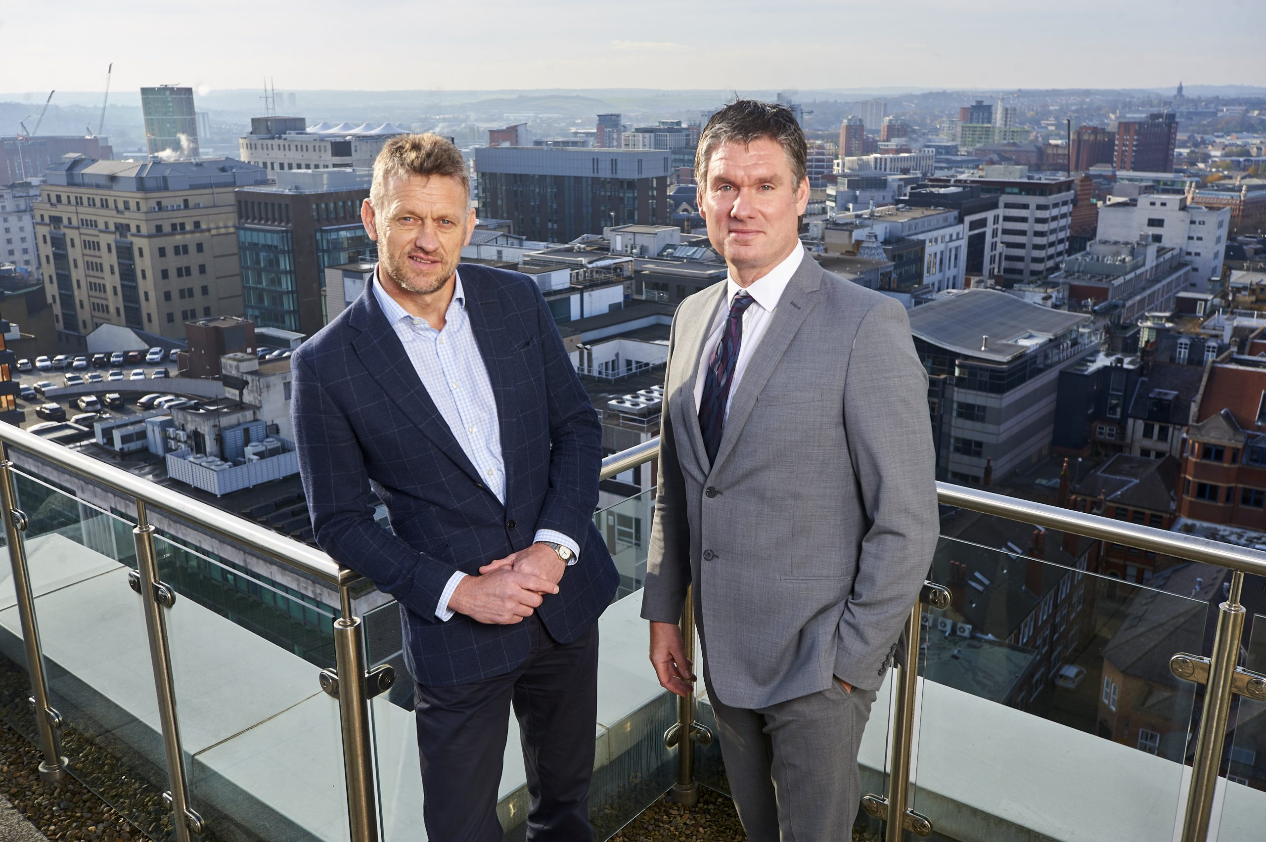 NEW DEVELOPMENT COMPANY LAUNCHES TO REVIVE NORTHERN CENTRES