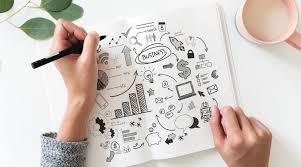 4 online marketing tips for building companies