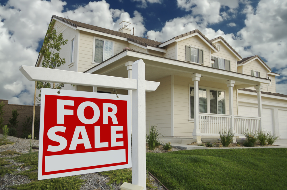 Signs You're Ready To Sell Your Home
