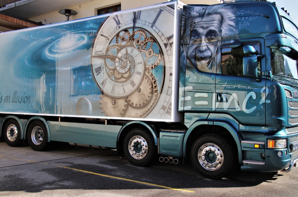 Why You Need a Truck Paint Booth for Your Auto Shop