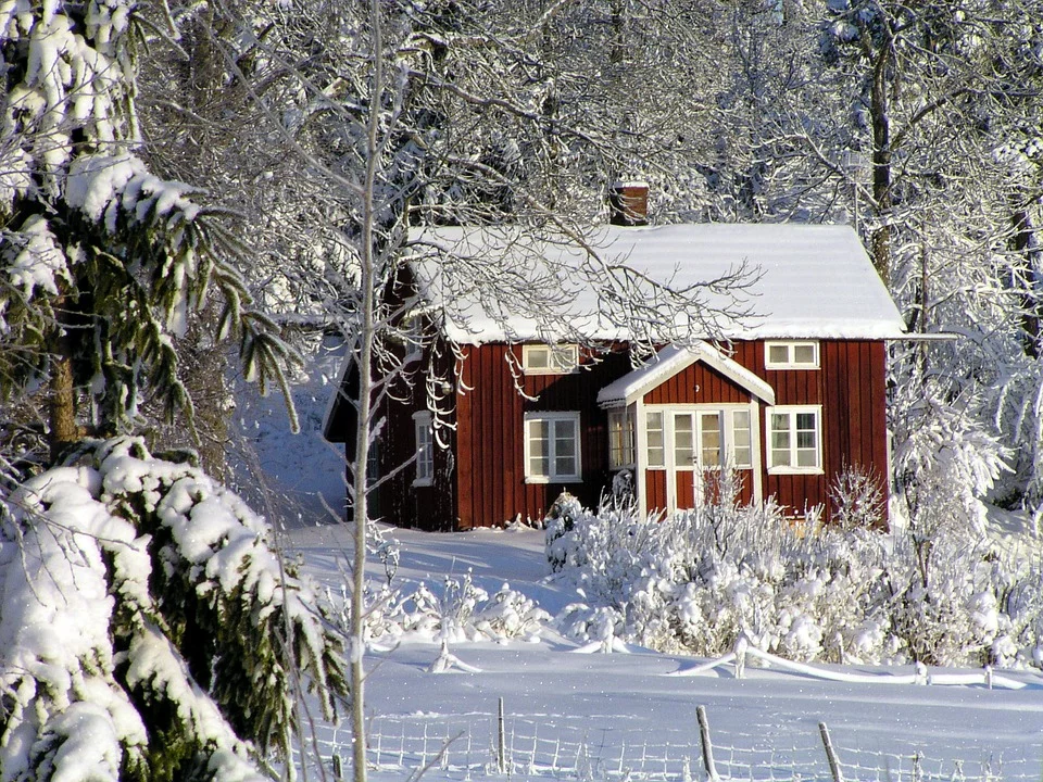 Repairing Your Property After Winter Storm Damage