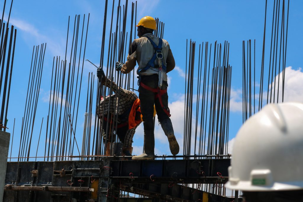 How building construction is going green in 2020