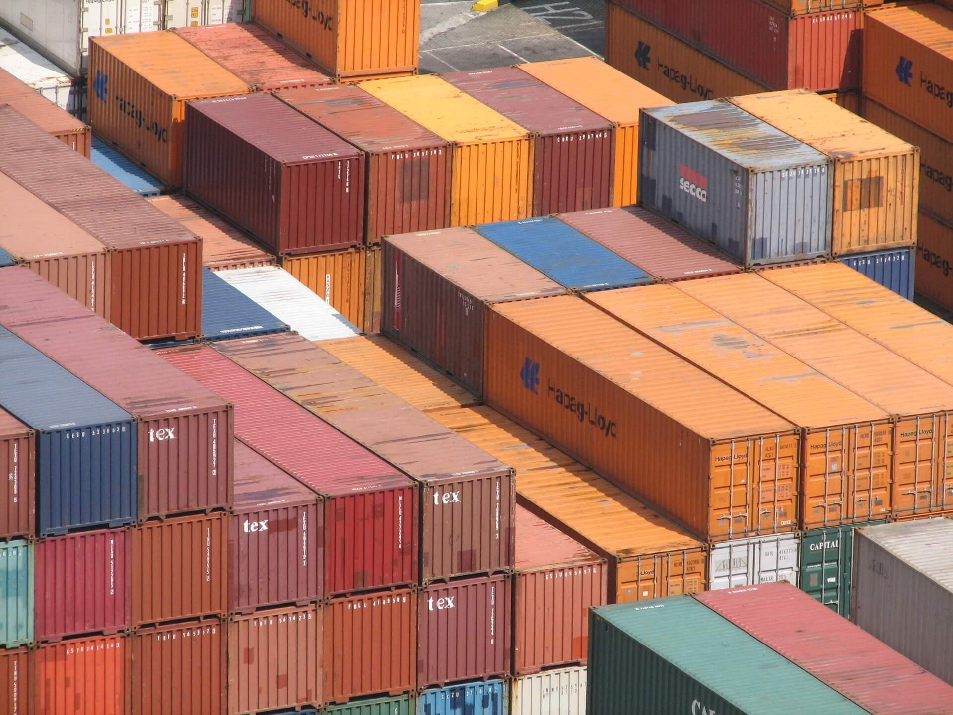 Everything You Need To Know About Tennessee Shipping Contianers