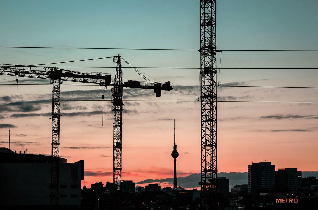 How Contech Is Shaping The Construction Industry
