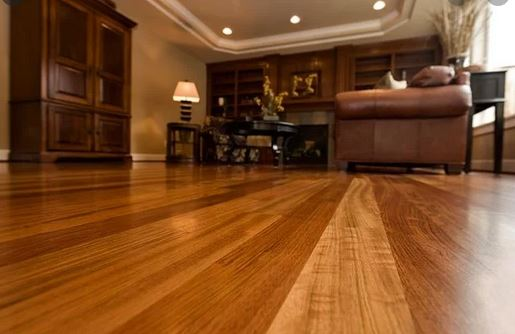 Are You Taking Proper Care Of Your Wood Flooring?