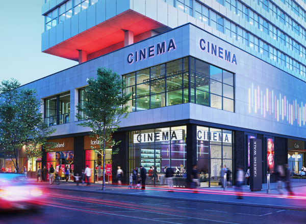 Independent Cinema Coming to Reading