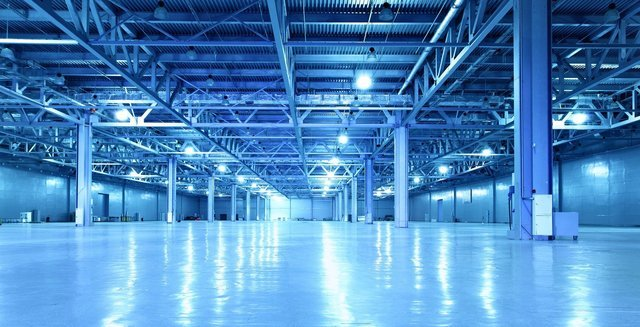 UK Shed space under offer tops 10 million sq ft