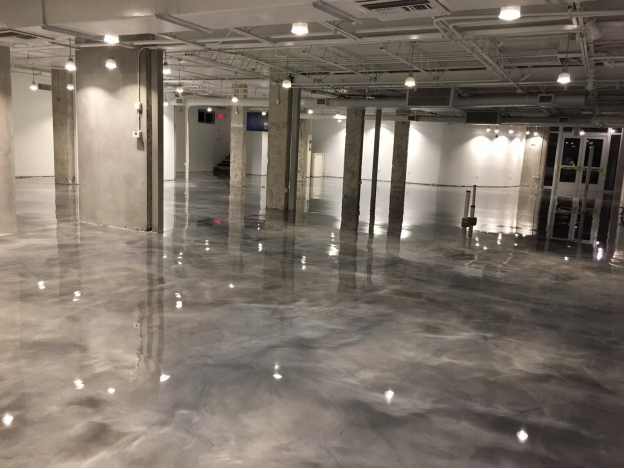 Why You Should Install Industrial Flooring