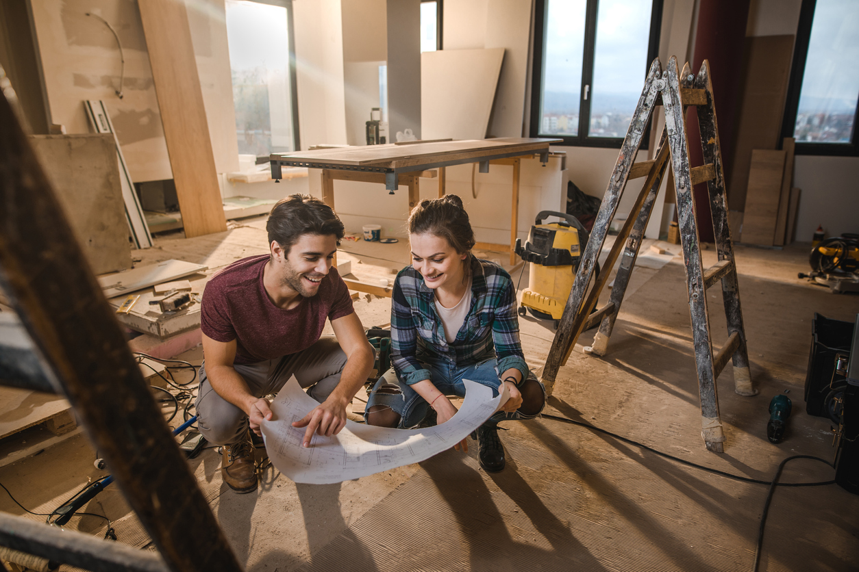 Incorporating The Elements Of Design Into Your Home Makeover