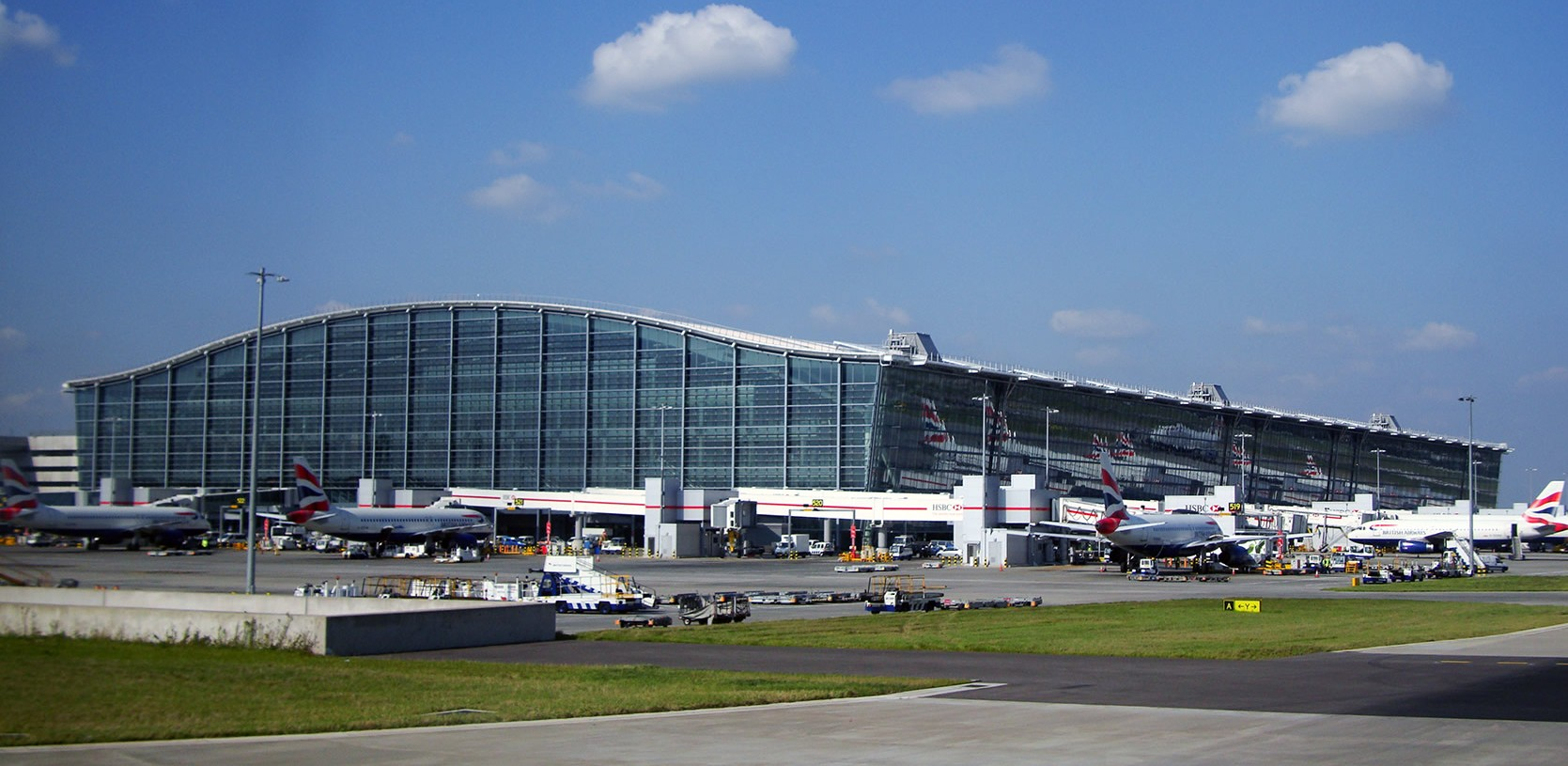 Heathrow Airport Set to Submit Planning for Expansion Later This Year