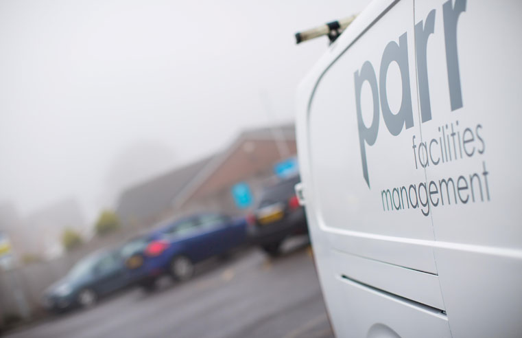 Parr Facilities Management Limited to Support Co-op via Maintenance Framework Agreement