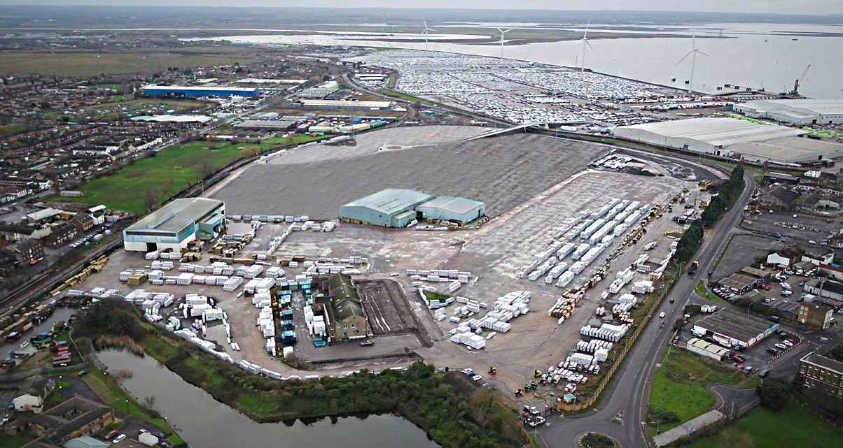 MEDWAY TIMBER INVESTMENT OPENS FOR BUSINESS