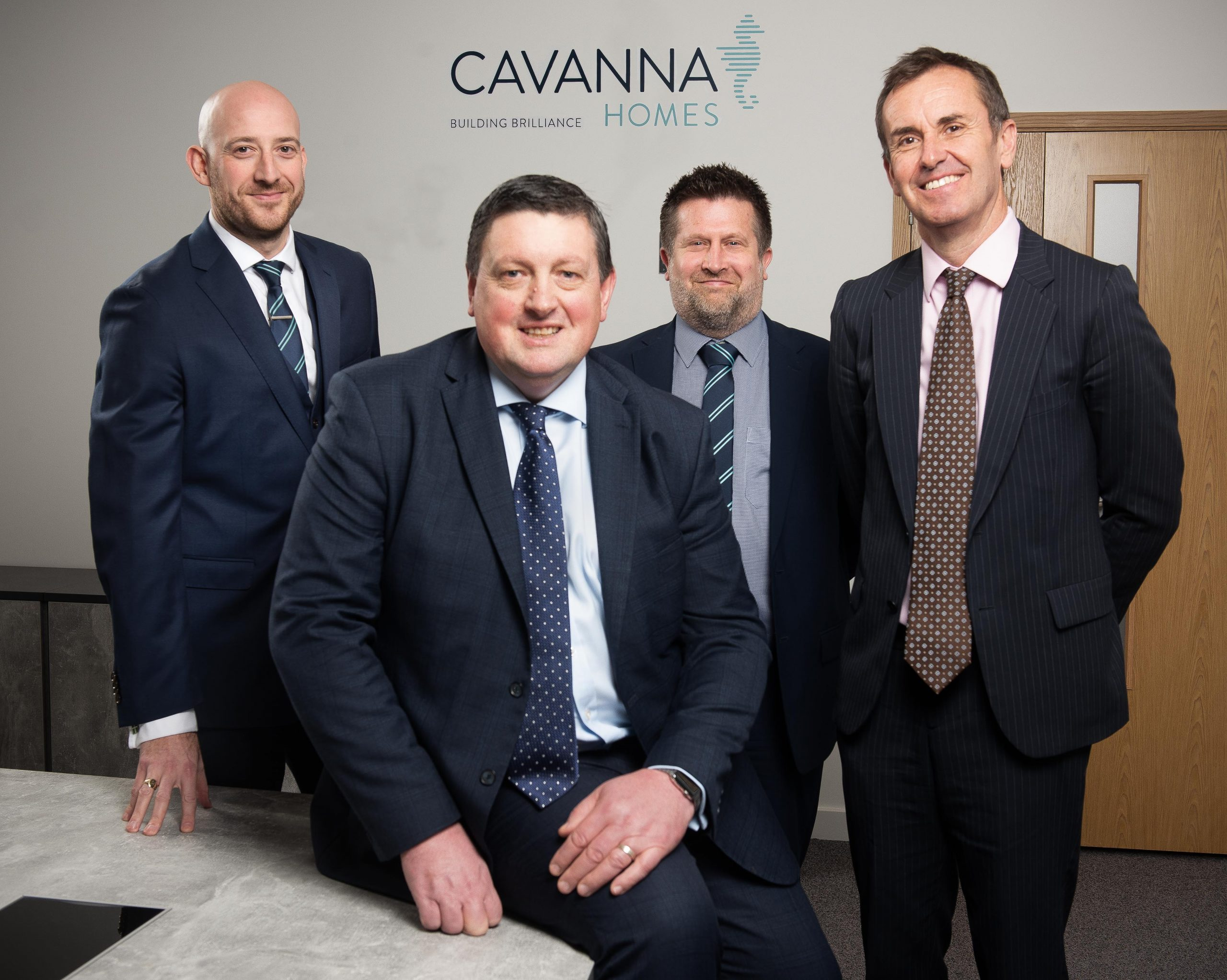 New Board Appointments Cement Cavanna Group's Future