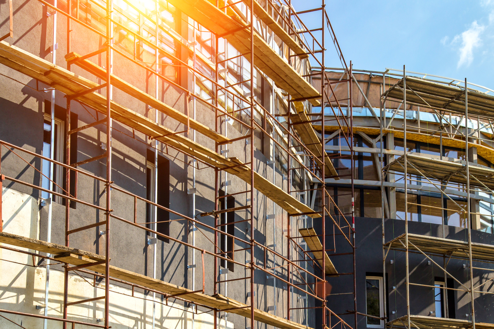 Things To Consider Before Hiring Scaffolding Services For Your Home Renovations