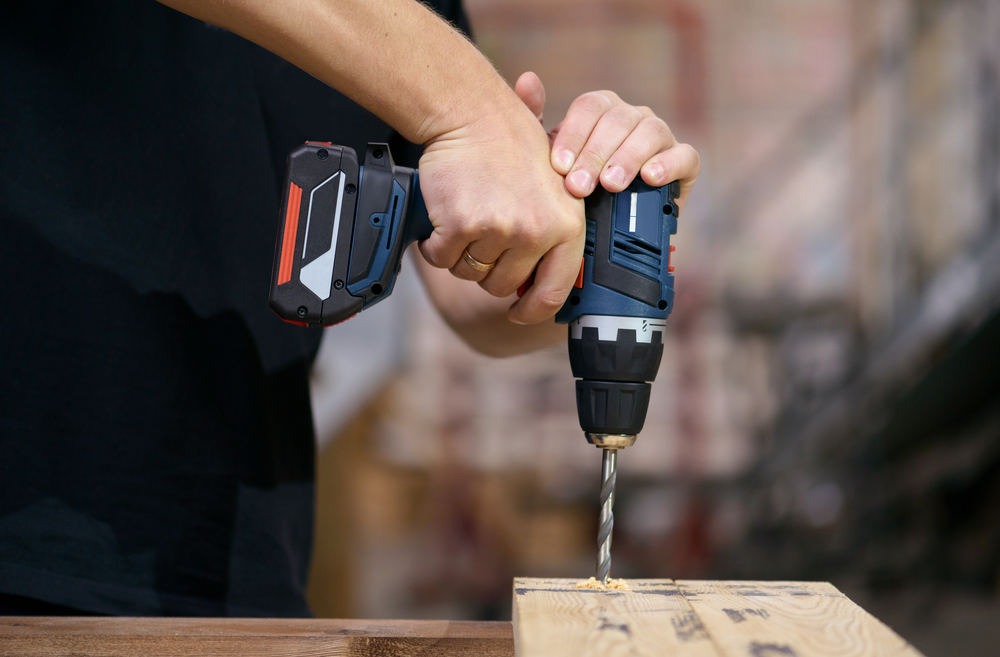 Great Reasons To Get A Cordless Drill