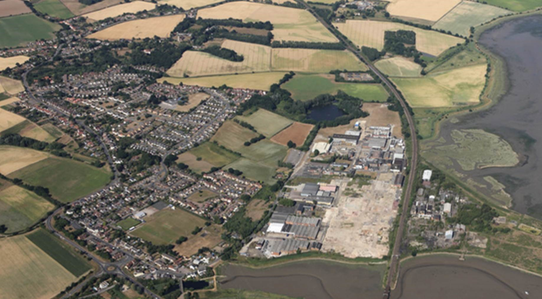 St Francis Group announces the sale of residential development site in Suffolk to Taylor Wimpey.