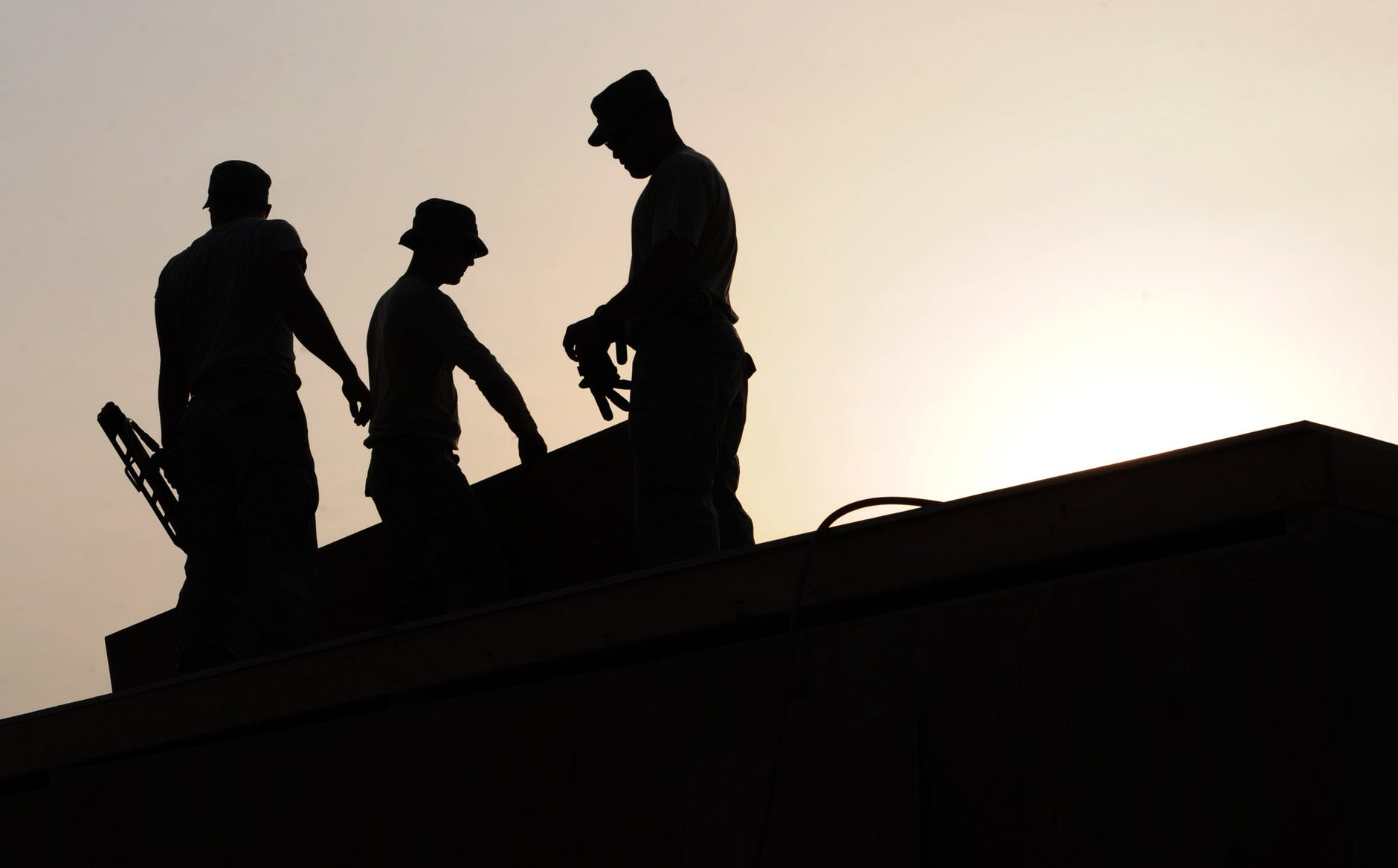 How to Find and Hire The Right People for Your Construction Team
