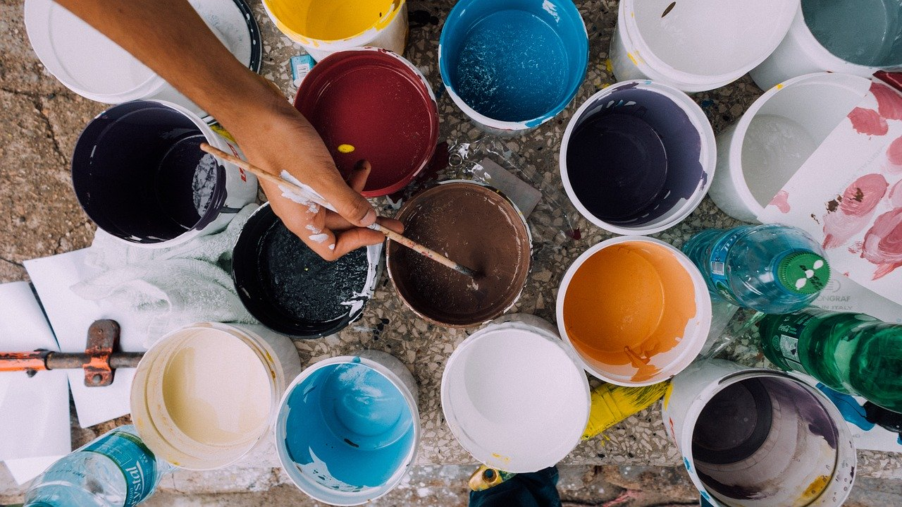 A good painter - how to choose the right painter?