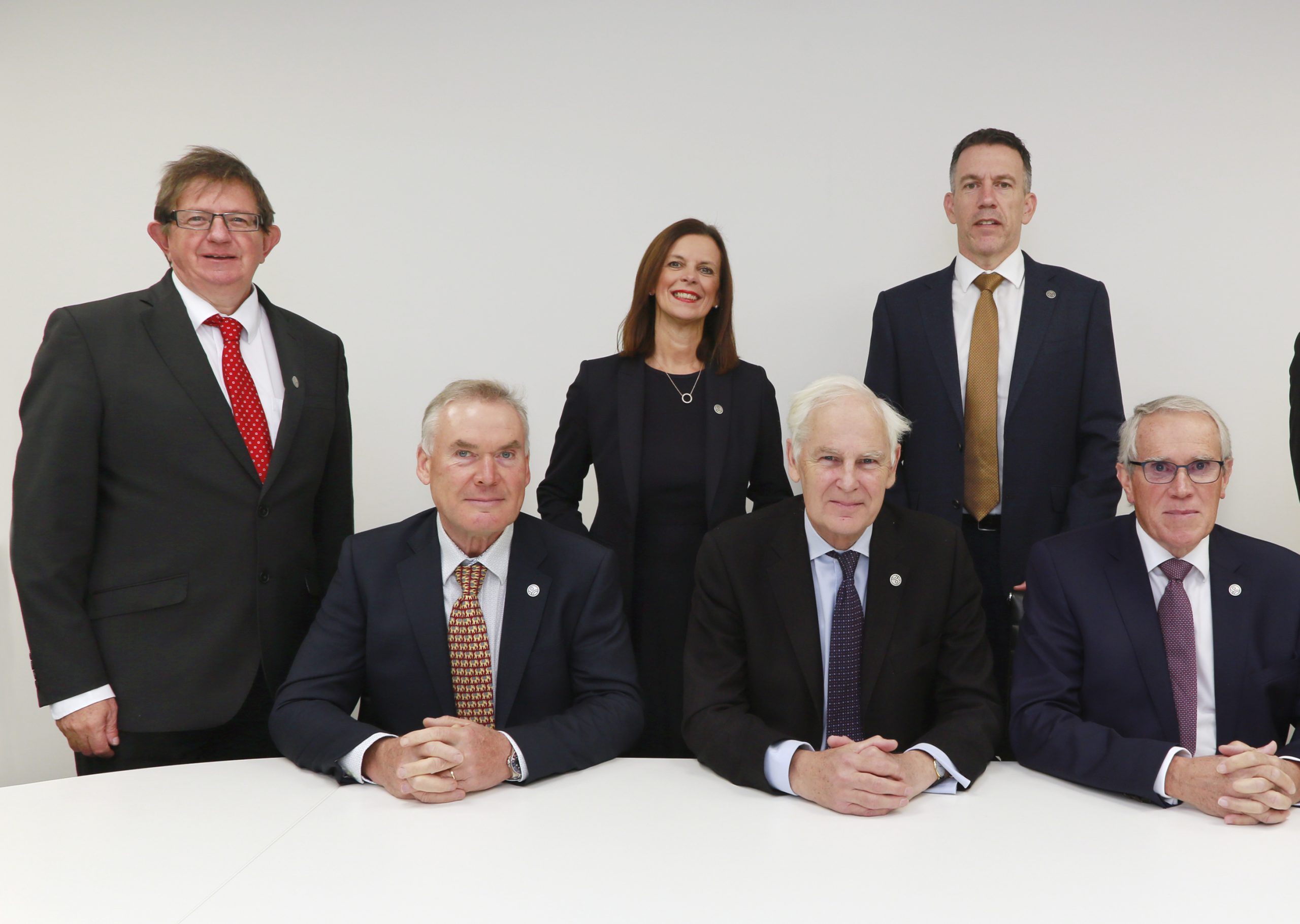 West Country house builder welcomes new Joint Acting Managing Directors