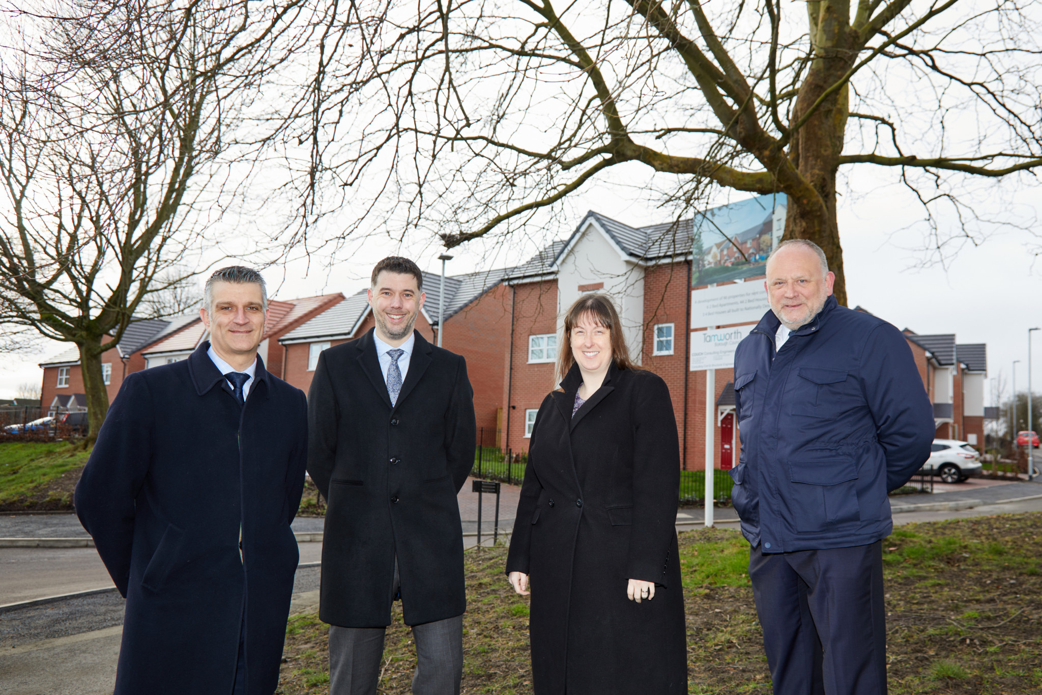 ENGIE awarded 10-year maintenance and repairs contract with Tamworth Borough Council