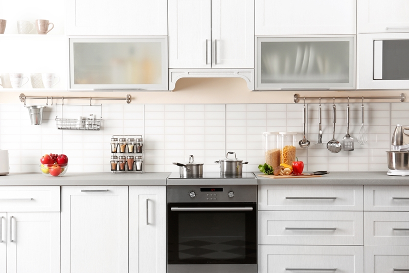 5 Things to Remember When Choosing Kitchen Appliances Perth