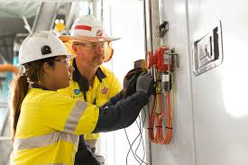 SELECT hails rise in female electrical training with new film for Scottish Apprenticeship Week, The Power of Apprenticeships