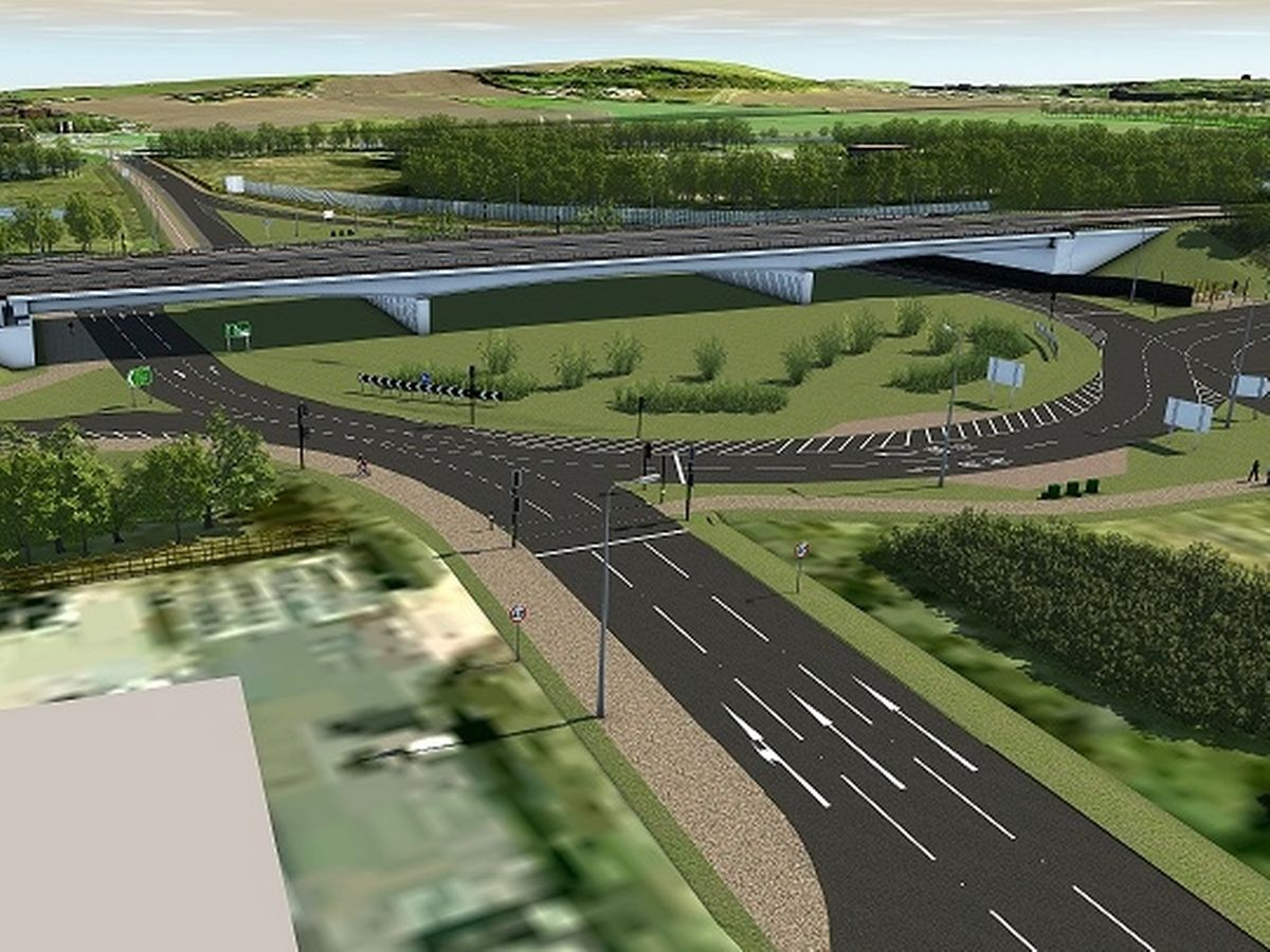 No place like home for Cleveland Bridge with contract award for A19 Testo's flyover project