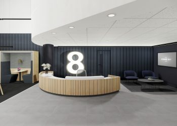 Interior Fit Out Bdc Magazine