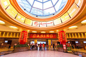 4 Safety Tips for Playing on Online Casinos