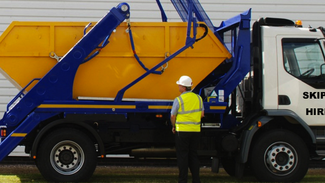 Sizing Up Your Skip Hire