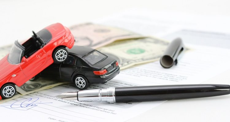 All You Need To Know About Making An Insurance Claim After A Car Accident In Texas